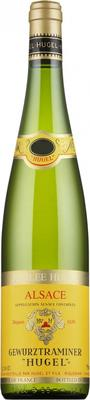 Вино белое полусухое «Gewurztraminer Jubilee» 2009 г.