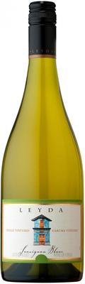 Вино белое сухое «Leyda Garuma Sauvignon Blanc» 2014 г. с защищенным географическим указанием