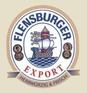 Пиво «Flensburger Export»
