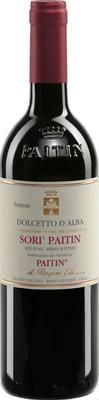 Вино красное сухое «Sori Paitin Dolcetto D'Alba» 2013 г. с защищенным географическим указанием
