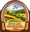 Пиво «Engel Hefeweizen Hell»