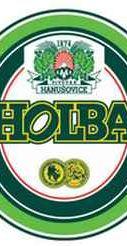 Пиво «Holba Dark»