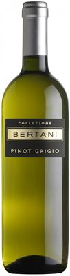 Вино белое сухое  «Bertani Collezione Pinot Grigio» 2013 г.