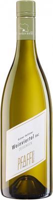 Вино белое сухое «Weinviertel Zeiseneck Gruner Veltliner» 2015 г.