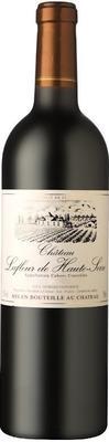 Вино красное сухое «Chateau Lafleur de Haute-Serre Cahors » 2014 г.