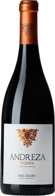 Вино красное сухое «Andreza Reserva» 2013 г. с защищенным географическим указанием
