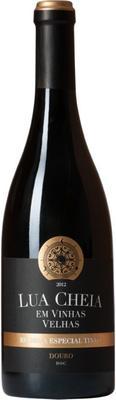 Вино красное сухое «Lua Cheia Em Vinhas Velhas Reserva Especial Tinto» 2012 г. с защищенным географическим указанием