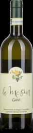 Вино белое сухое «La Mesma Gavi» 2015 г. с защищенным географическим указанием