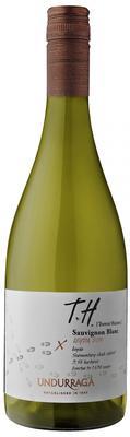 Вино белое сухое «Terroir Hunter Sauvignon Blanc» 2014 г.