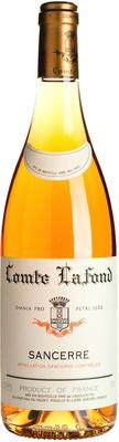 Вино розовое сухое «Sancerre Comte Lafond» 2015 г.