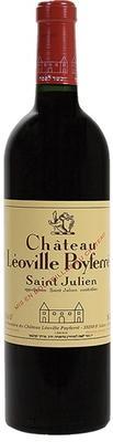 Вино красное сухое «Chateau Leoville Poyferre Grand Cru Classe» 2011 г.