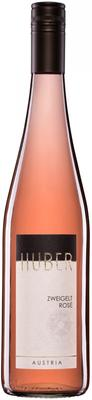 Вино розовое сухое «Huber Zweigelt Rose» 2015 г.