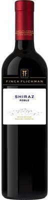 Вино красное сухое «Finca Flichman Shiraz Roble» 2015 г.