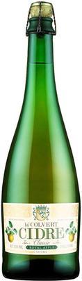 Сидр «La'Colvert Apple Cider»