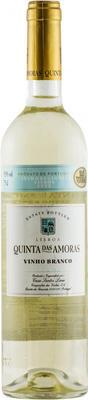 Вино белое полусухое «Casa Santos Lima Quinta das Amoras »