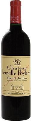 Вино красное сухое «Сhateau Leoville Poyferre Grand Cru Classe» 2010 г.