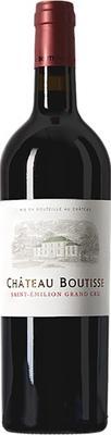 Вино красное сухое «Chateau Boutisse Saint-Emilion» 2011 г.