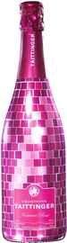 Шампанское розовое сухое «Taittinger Nocturne»