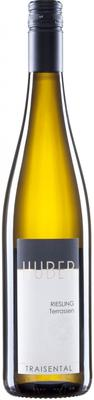 Вино белое полусухое «Huber Traisental Riesling Terrassen » 2015 г.