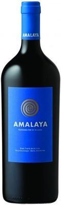 Вино красное сухое «Amalaya» 2013 г.
