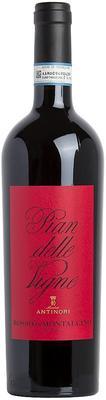 Вино красное сухое «Pian Delle Vigne Rosso di Montalcino» 2014 г.