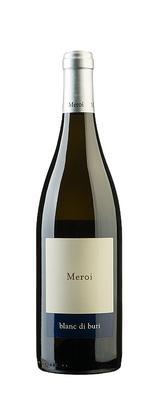 Вино белое сухое «Paolo Meroi Blanc Di Buri» 2013 г. с защищенным географическим указанием