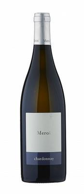 Вино белое сухое «Paolo Meroi Chardonnay» 2014 г. с защищенным географическим указанием
