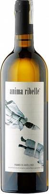 Вино белое сухое «Anima Ribelle Fiano di Avellino» 2013 г. с защищенным географическим указанием