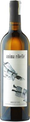 Вино белое сухое «Anima Ribelle Greco di Tufo» 2012 г. с защищенным географическим указанием