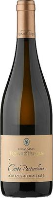 Вино белое сухое «Domaine des Remizieres Cuvee Particuliere Blanc» 2013 г. с защищенным географическим указанием