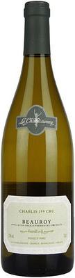 Вино белое сухое «Chablis Premier Cru Beauroy» 2013 г.