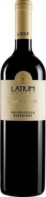 Вино красное сухое «Latium Morini Campo Prognai» с защищенным географическим указанием