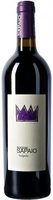 Вино красное сухое «Podere Sapaio Volpolo» 2014 г. с защищенным географическим указанием