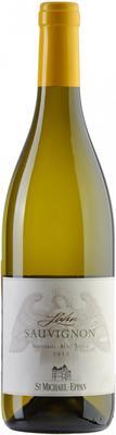 Вино белое сухое «San Michele-Appiano Lahn Sauvignon Alto Adige» 2013 г.
