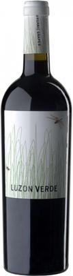Вино красное сухое «Luzon Verde Organic» 2015 г.