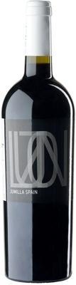 Вино красное сухое «Luzon» 2015 г.