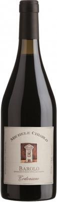 Вино красное сухое «Barolo Tortoniano, 0.75 л» 2011 г.