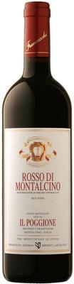 Вино красное сухое «Tenuta il Poggione Rosso di Montalcino» 2013 г.