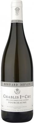 Вино белое сухое «Chablis Fourchaume Premier Cru» 2014 г.