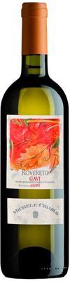 Вино белое сухое «Rovereto Gavi del Comune di Gavi» 2014 г.
