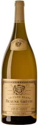 Вино белое сухое «Beaune Greves Le Clos Blanc 1-er Cru» 2012 г.