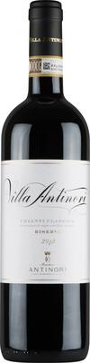 Вино красное сухое «Villa Antinori Chianti Classico Riserva, 0.75 л» 2012 г.