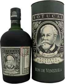 Ром «Botucal Reserva Exclusiva» в подарочной упаковке