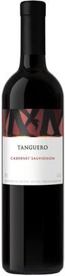 Вино красное сухое «Tanguero Cabernet Sauvignon» 2013 г.
