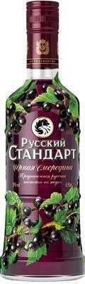 Настойка сладкая «Русский Стандарт Черная Смородина»