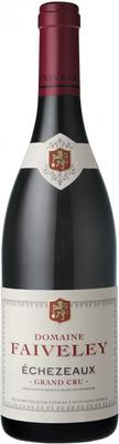 Вино красное сухое «Faiveley Echezeaux Grand Cru» 2011 г.