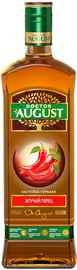 Настойка горькая «Doctor August Hot Pepper»