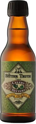 Ликер «The Bitter Truth Celery Bitters»
