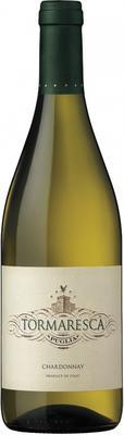 Вино белое сухое «Tormaresca Chardonnay Puglia» 2015 г.