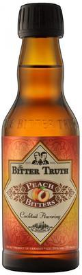 Ликер «The Bitter Truth Peach Bitters»